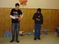Víťazi v netradičných aktivitách - ping-pong
